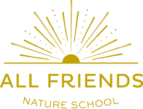 All Friends Nature School A San Diego Based Nature Preschool